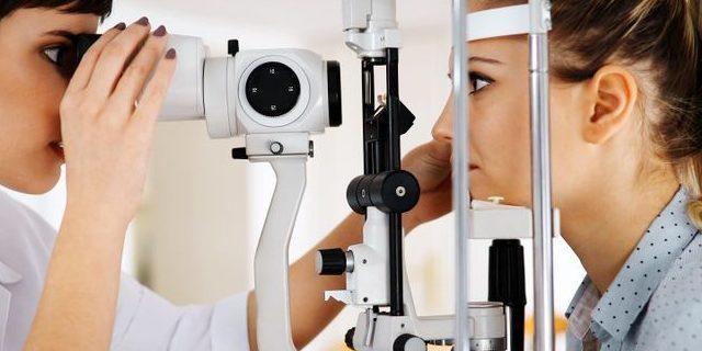 RDV Ophtalmologie